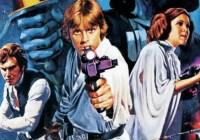 Star Wars on Netflix