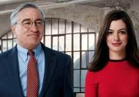 The Intern on Netflix