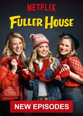 Fuller House season 2 on Netflix