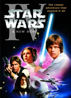 Watch Star Wars A New Hope on Netflix