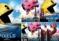 Watch Pixels on Netflix