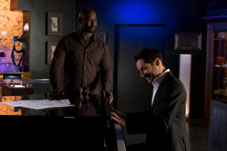 Lucifer season 5: Amenadiel will visit Lucifer in Hell