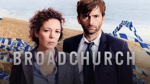 Broadchurch series