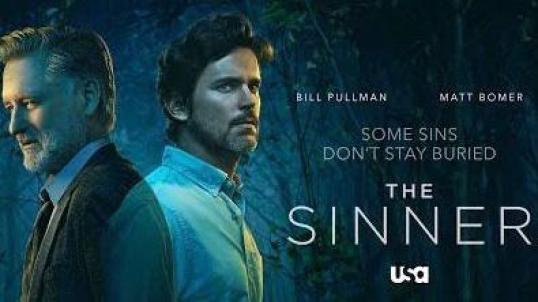 The Sinner Netflix show