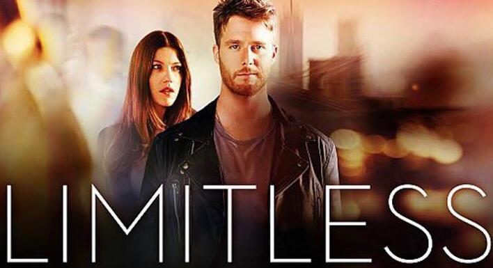 Limitless netflix drama series