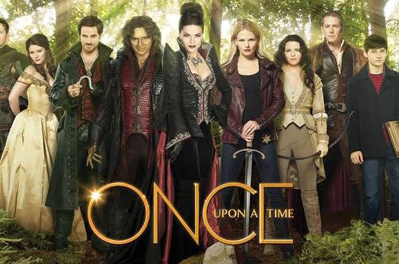 Best Netflix Series for girls Once Upon A Time