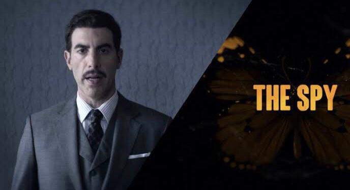 The Spy Netflix drama series