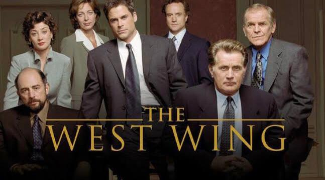 The West Wing political drama