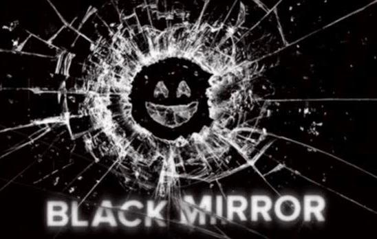 Netflix Series Black Mirror inspired by the twilight zone