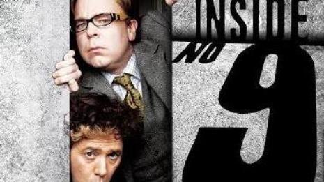 Inside No. 9 series like the twilight zone