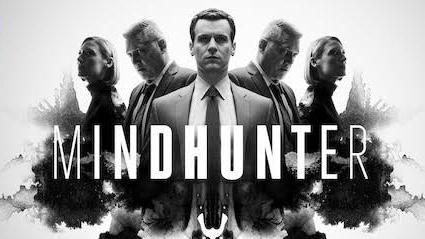 Mindhunter netflix similar to the Dark series