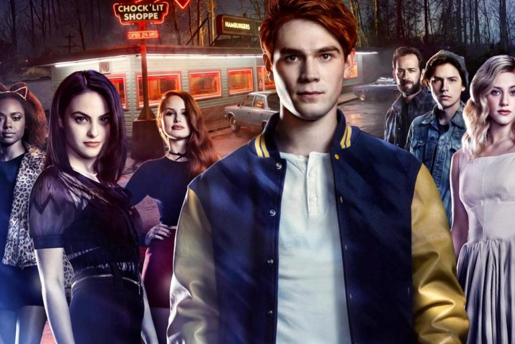 Riverdale Netflix series