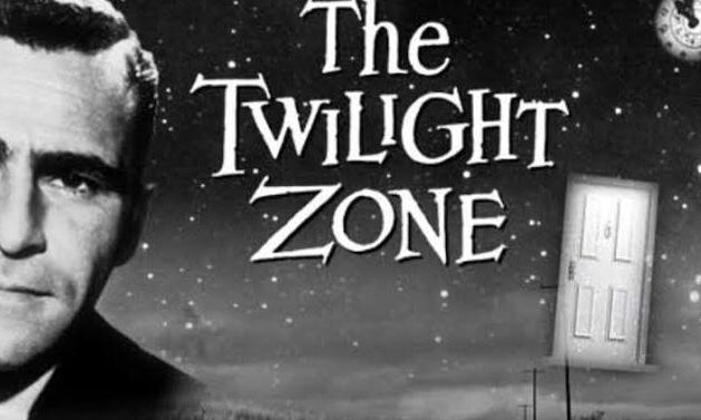The Twilight Zone Original