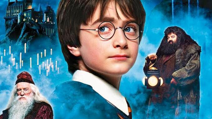 Harry Potter best movie on amazon prime for tweens
