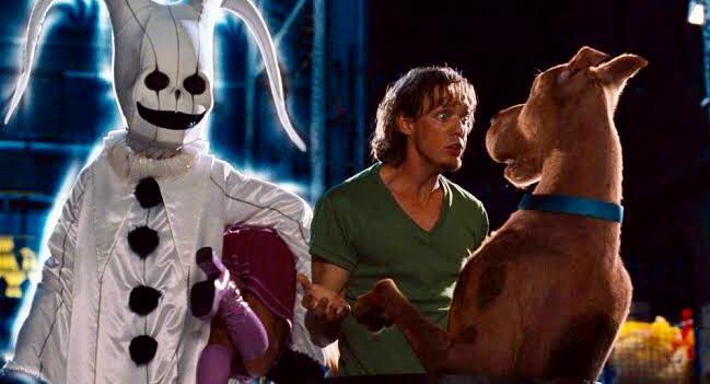 Scooby Doo movie for tweens on Amazon Prime