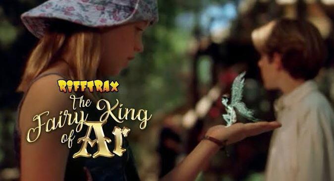 The fairy king good movie on Amazon Prime