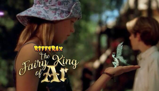 The Fairy King Movie on Amazon Prime