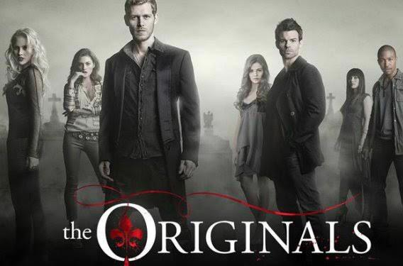The Originals series on Netflix
