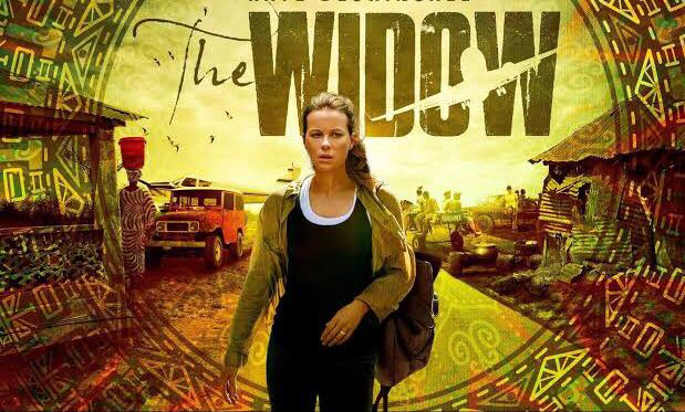 The Widow amazon prime original series