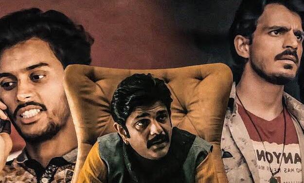 Indian Web Series on Netflix India
