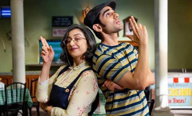 Maska Best Netflix Original Hindi Movie
