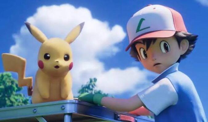 Pokemon Mewtwo Strikes Back Evolution