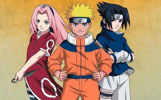 Naruto Best English Dubbed Anime on Netflix