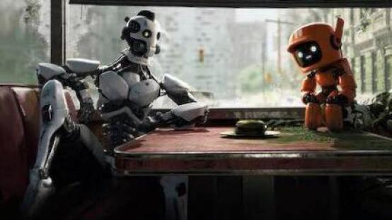 Love Death and Robots Netflix Original Show