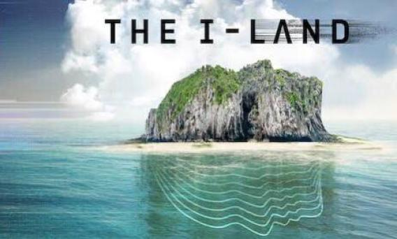 The I-Land Netflix original series