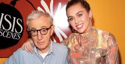 Crisis in Six Scenes- Woody Allen-Miley Cyrus