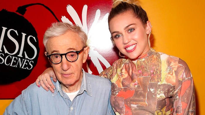Crisis in Six Scenes- Woody Allen-Miley Cyrus
