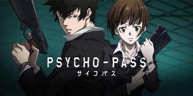 Psycho-Pass, cuando el futuro se viste de cyberpunk