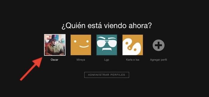 Un agujero de seguridad de Netflix permite ver que está viendo un usuario