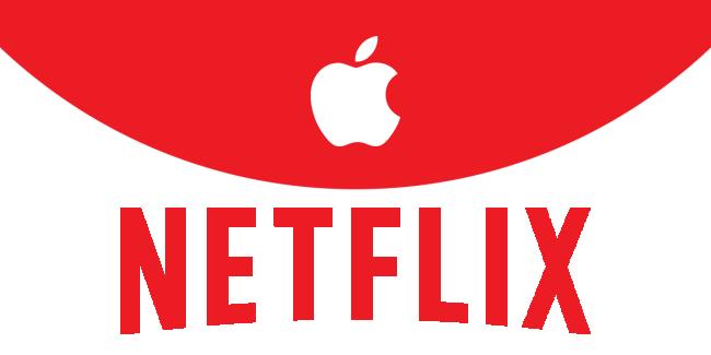 ¿Netflix está en la mira de Apple?