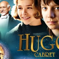 Hugo Cabret y la Invención de los Sueños