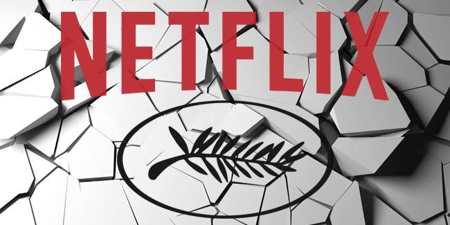 El Festival de Cannes contra Netflix