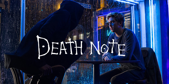 Death Note: nuevo tráiler donde conoceremos a Ryuk