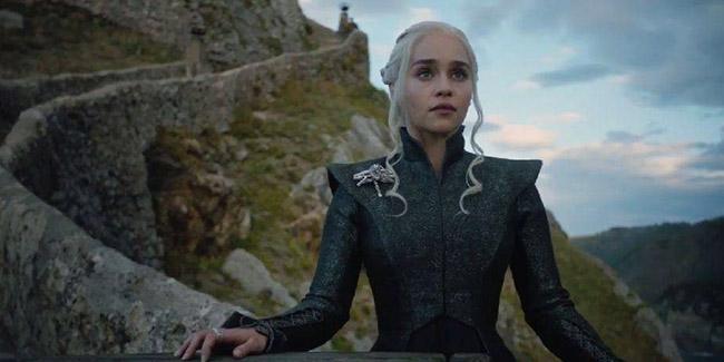 Juego de Tronos – El tráiler del episodio 7×03: The Queen's Justice