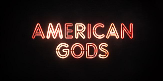 American Gods, cuando los dioses bajan a la Tierra