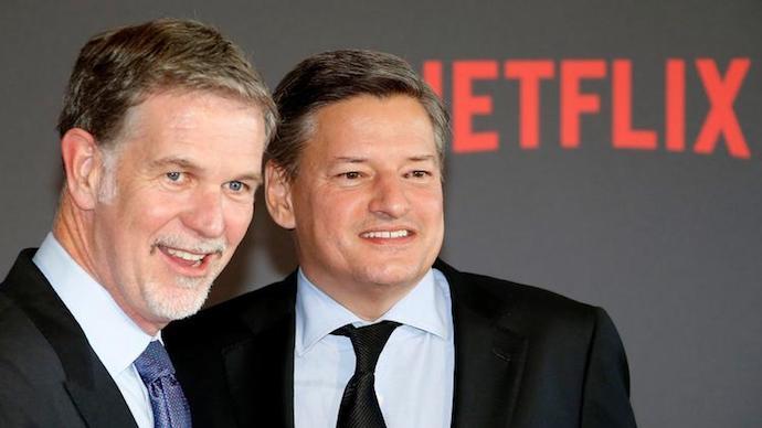 Las 5 producciones mas caras de Netflix