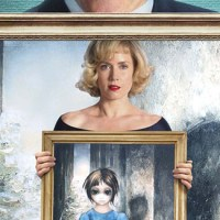 Big Eyes, de Tim Burton con amor