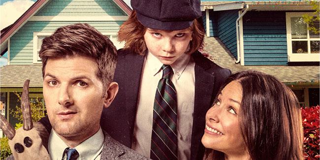 Little Evil, el tráiler de la nueva comedia de Netflix