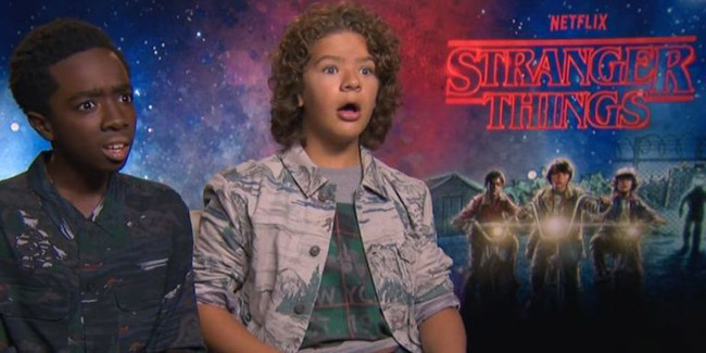 Stranger Things: los hermanos Duffer confirman la tercera temporada