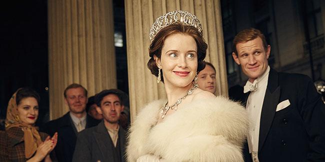 The Crown: llega el tráiler de la segunda temporada