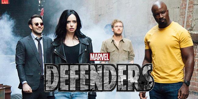 The Defenders: un nuevo video nos lleva al set de la serie Marvel/Netflix
