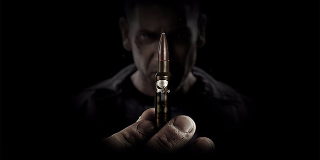 The Punisher: un nuevo teaser y los títulos de la primera temporada