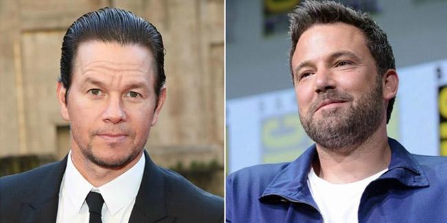 Triple Frontier, Mark Wahlberg reemplazará a Ben Affleck