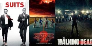 Estrenos de Netflix España en octubre de 2017