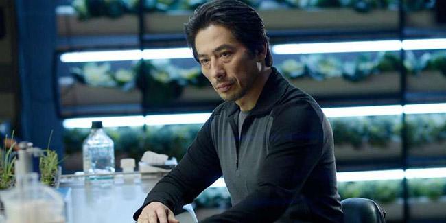 Westworld: Hiroyusi Sanada en el cast de la segunda temporada