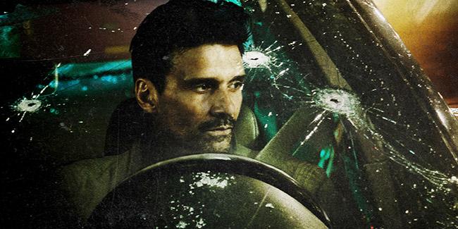 Wheelman, el teaser tráiler del filme Netflix con Frank Grillo